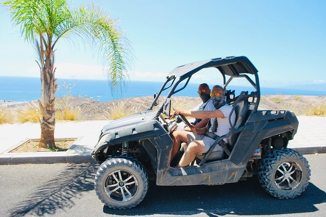 "BUGGY TRIP ""COASTAL RUSH"", off-road safari adventure! PLAYA DE LAS AMERICAS photo 6"