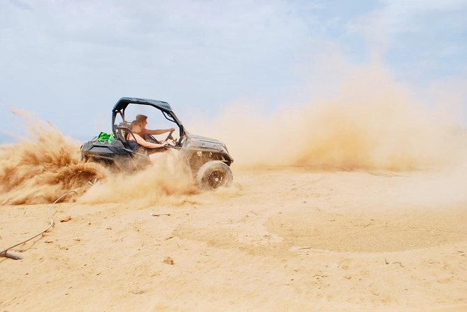 "BUGGY TRIP ""COASTAL RUSH"", off-road safari adventure! PLAYA DE LAS AMERICAS photo 15"