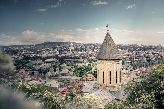 The Best of Tbilisi Walking Tour