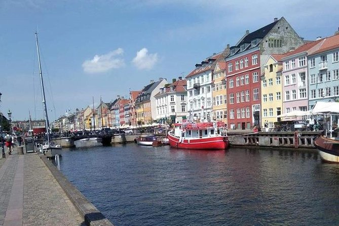 Private Copenhagen City Tour by Car