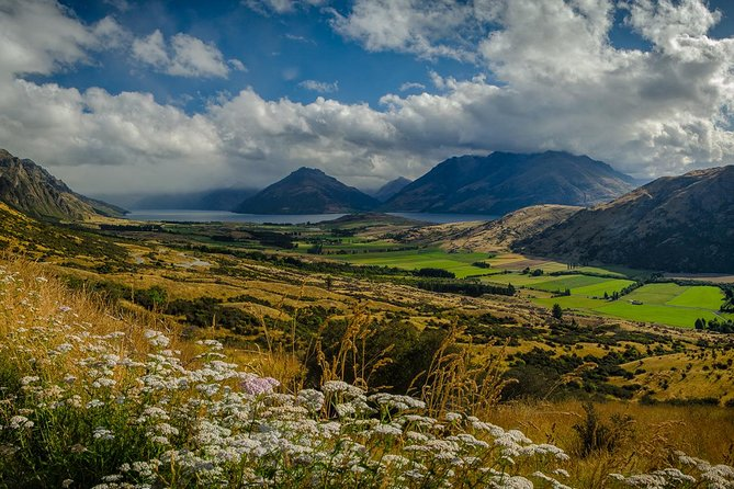 Private Tour Half Day Queenstown and Beyond Photography Tour