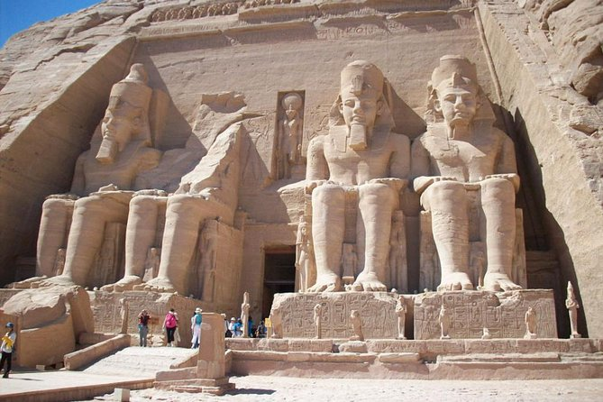 Private Tour to Abu Simbel from Aswan photo 3