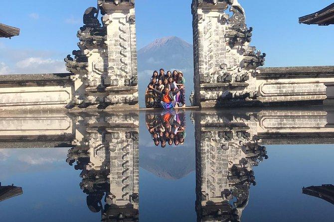 Private EAST Bali Tour ( lempuyang temple )