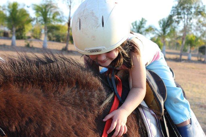 Kissimmee 1-Hour Horseback Riding Experience