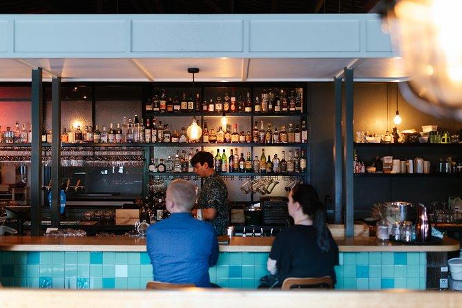 Adelaide Bar Boys Cocktail Bar Tour