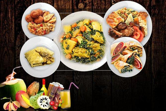 Grenada Island Food & Sightseeing Tour