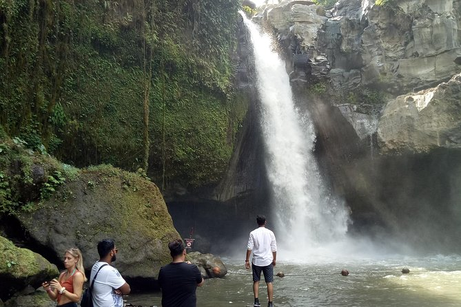 Full Day Tour : Waterfall Hunting Tour