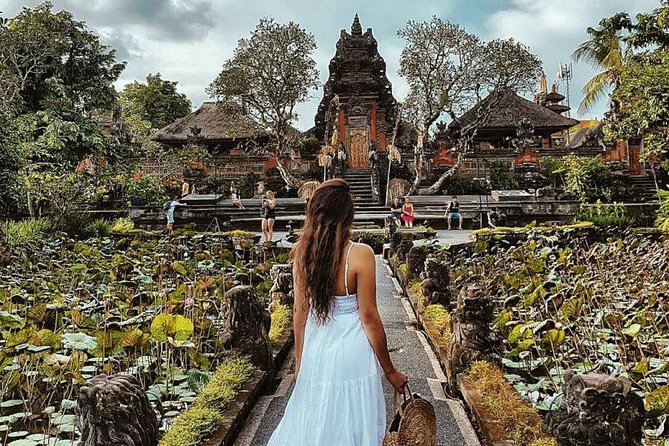 Ubud Full Day Tour photo 10