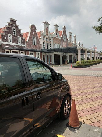 MALACCA DAY TOUR PRIVATE with PERANAKAN LUNCH photo 56