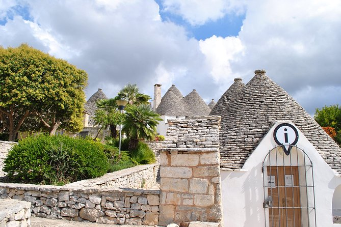 Alberobello guided tour for groups !!