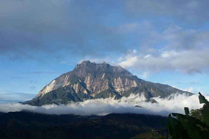 The Kinabalu Park and Poring Hot Spring