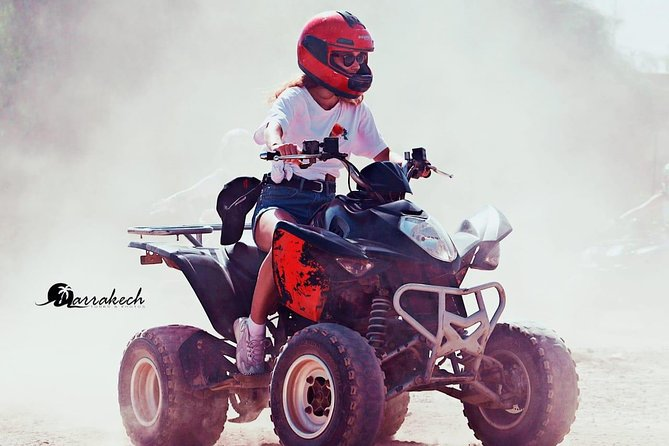 Marrakech Quad Bike ATV on the Palm Groves photo 4