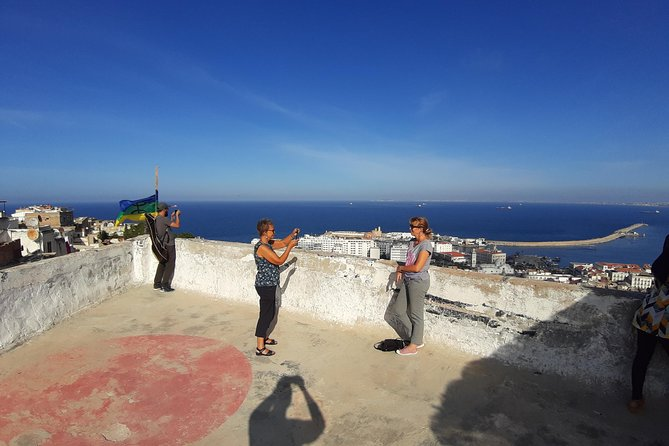Guided tour of the Kasbah of Algiers