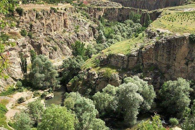 Cappadocia Underground City Adventure Tour