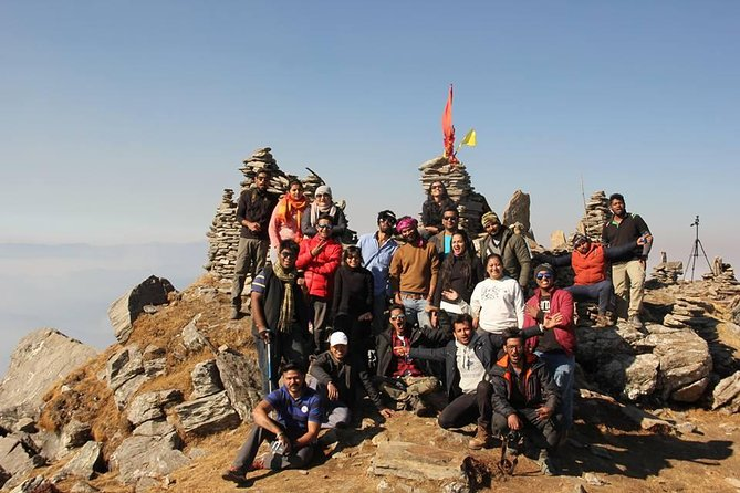 Kedarkantha 3 Nights Short Trek