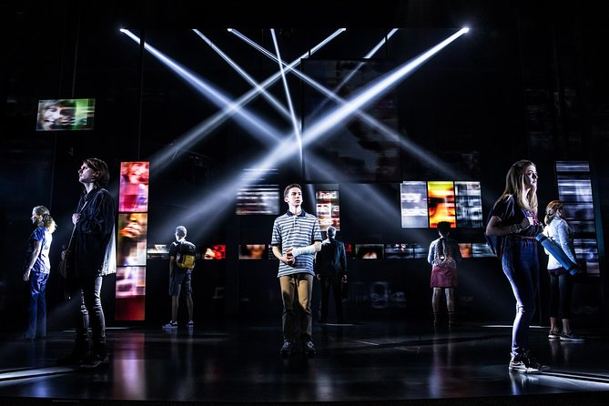 Dear Evan Hansen on Broadway Ticket photo 1