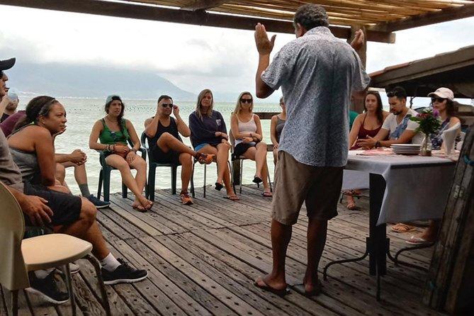 Ostra Experience - Privativo ou em Grupo - Florianópolis by Floripa Xperience