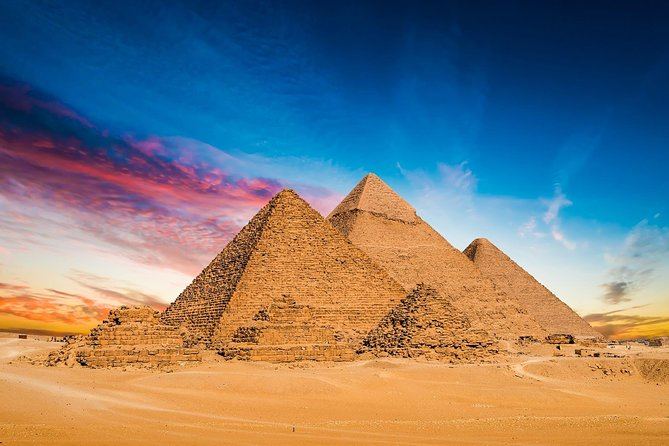 Cairo Highlights For 2 Days Private
