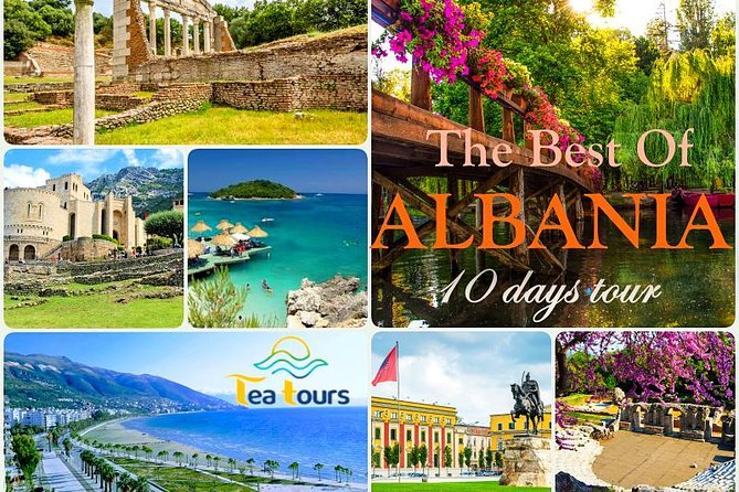 10 Day Tour: The Best Of ALBANIA