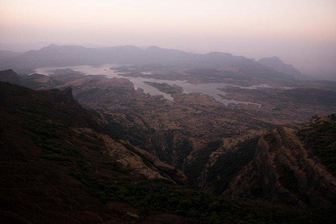 Kalsubai Trek From Mumbai - A Guided Experience