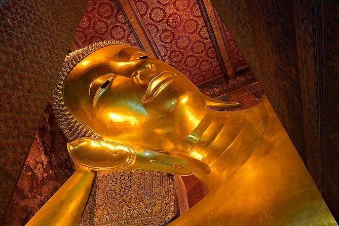Private Tour : Must See Sites of Bangkok