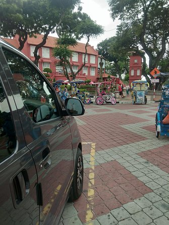 MALACCA DAY TOUR PRIVATE with PERANAKAN LUNCH photo 75