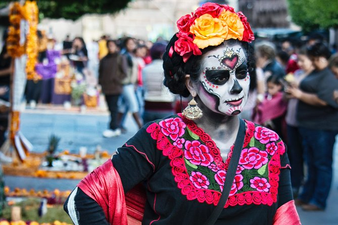 Day of the Dead Tour in Cancun