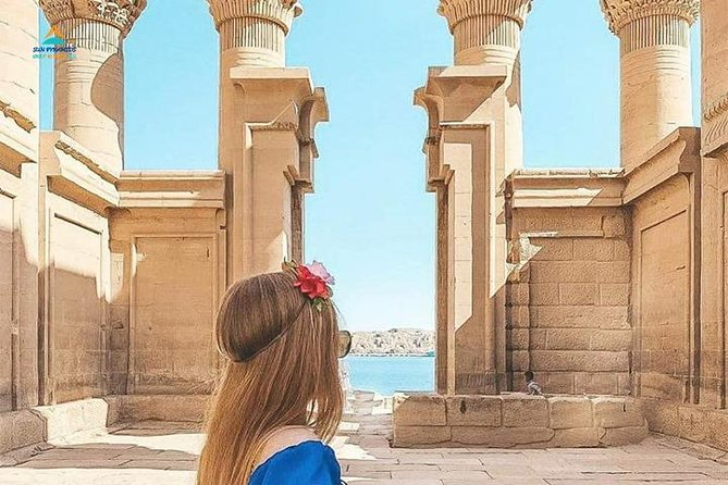 Package 8 days 7 nights to Pyramids, Luxur & Aswan by Air