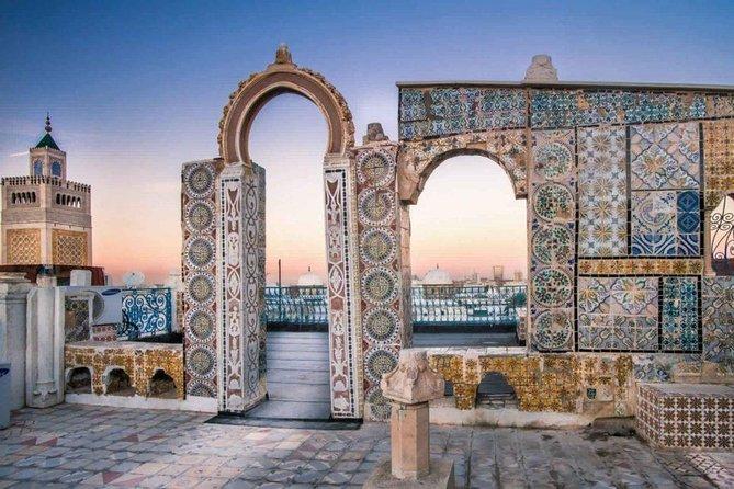 TUNIS OLD MEDINA