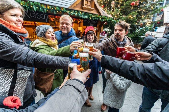 Cologne Kölsch Tour & Beer Tasting