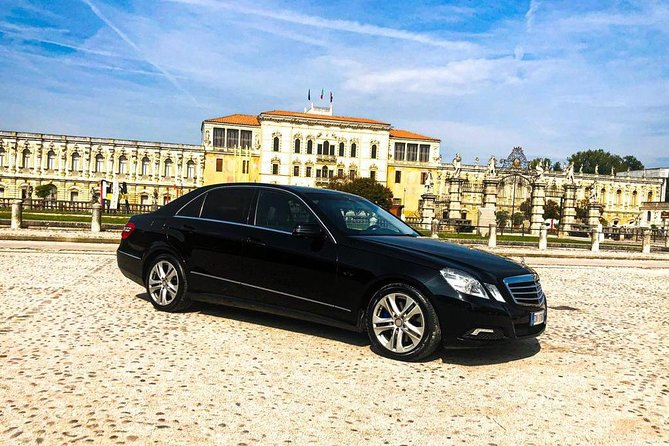 Venice Airport Marco Polo (VCE) - Canazei / Private Transfer (up to 3 pax)