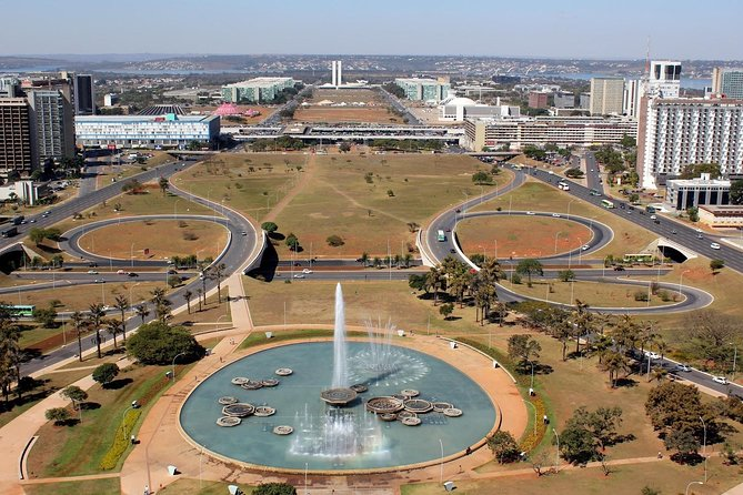 CityTour Brasília 3 hours