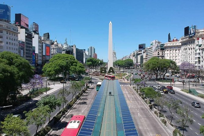 4-Day Best of Buenos Aires Tour with Accommodation
