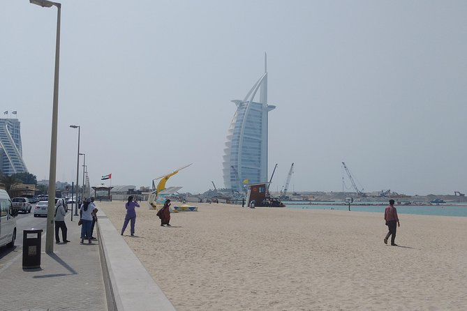 Private Dubai Afternoon Tour with Professional Driver ( 7 hours ) photo 1