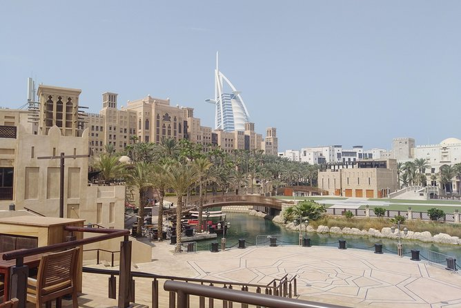 Private Dubai Afternoon Tour with Professional Driver ( 7 hours ) photo 6