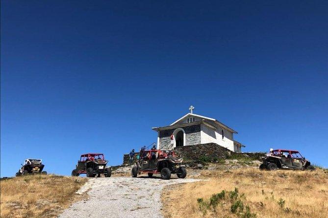 Colcurinho Route