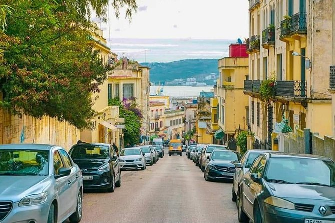 Private Tangier Half Day Tour with English Speaking Driver