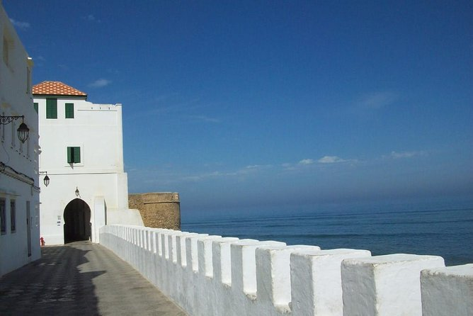 Private Transfer from Tangier to Asilah / or vice versa photo 1