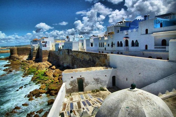 Private Transfer from Tangier to Asilah / or vice versa photo 6