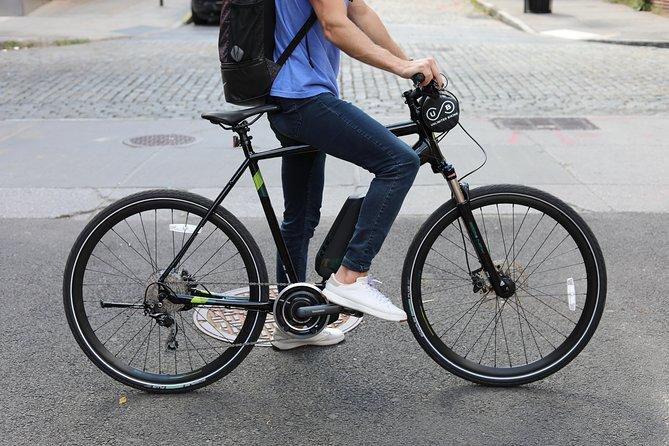 New York e-Bike Rentals