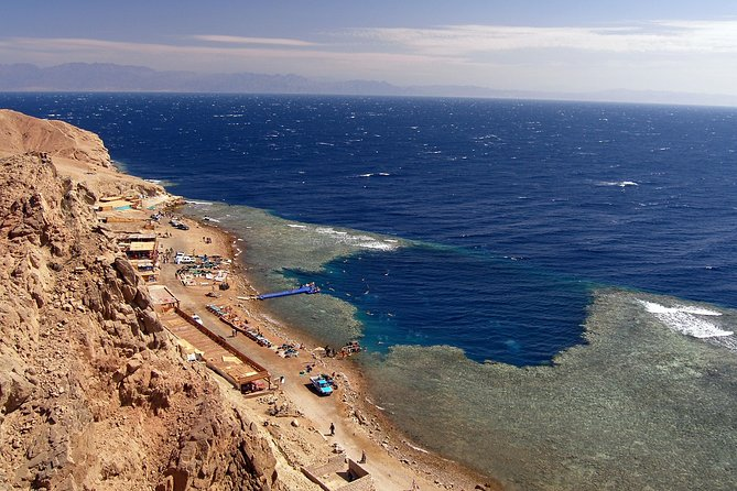 Blue Hole National Park by Bus - Sharm El Sheikh photo 4