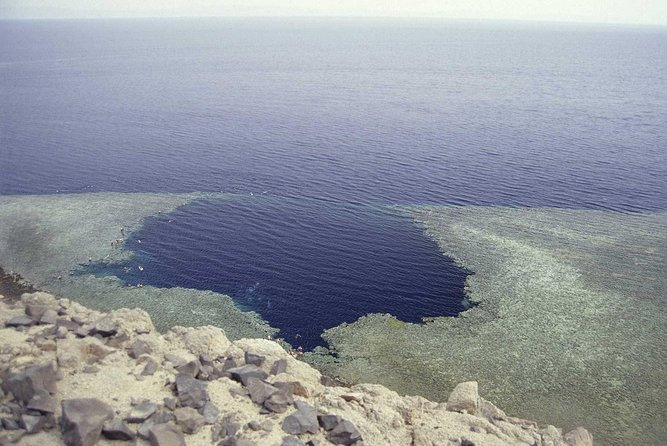 Blue Hole National Park by Bus - Sharm El Sheikh photo 14