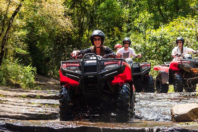 ATV Trail at Gasper Adventure Park - Bento Gonçalves