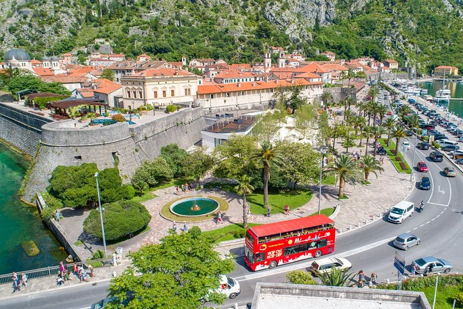 Hop on - Hop off Kotor Sightseeing tour photo 26