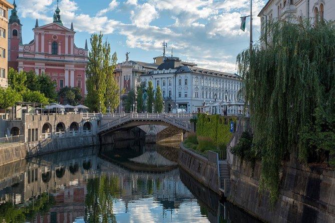 5h Ljubljana Photo Walk / Workshop by Marco Secchi