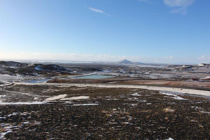 Lake Mývatn Tour