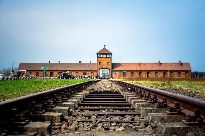 Auschwitz-Birkenau and Wieliczka Salt Mine guided ONE DAY TOUR