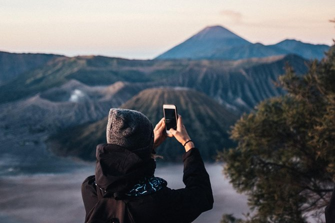 Mount Bromo & Ijen Crater Tour 3D2N