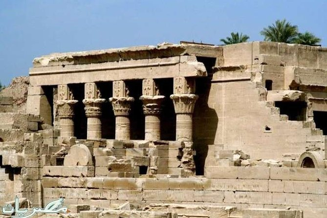 Edfu &Komombo Temples Private tour form Luxor or form Aswan.