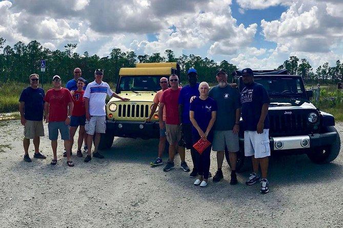 Miami & Florida Everglades Adventure Package